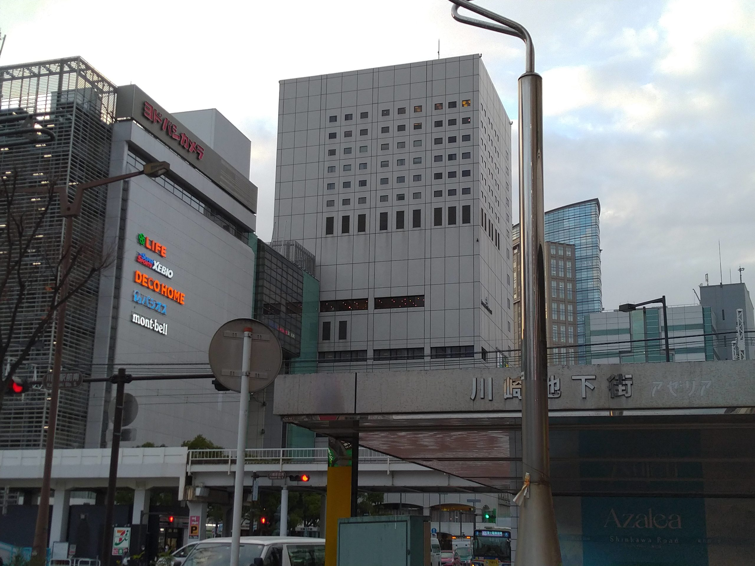サウナ[川崎]